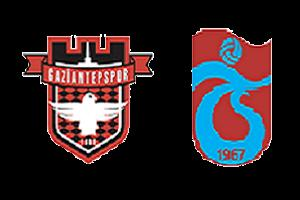 Gaziantep 3 - 1 Trabzon (Maç Sonu).10356