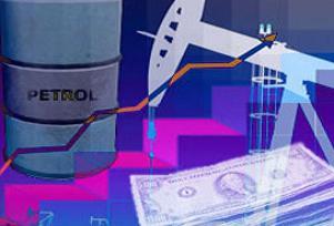 ABD'de petrol bulundu.12107