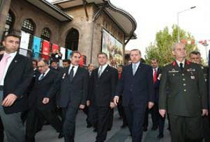 Erdoğan 'ilk' Meclis'ten mesaj verdi.13253
