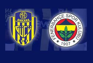 Ankarag�c� 0 - 1 Fenerbah�e (Ma� Sonu).11859