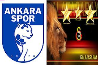 Galatasaray 1 puanı paylaştı.17691
