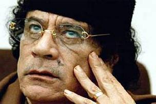 Kaddafi'den Moskova'ya bedevi çadırı.12050