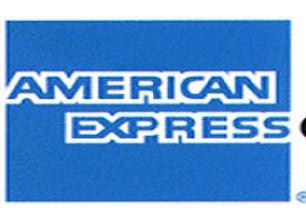 American Express'te büyük kıyım!.11573