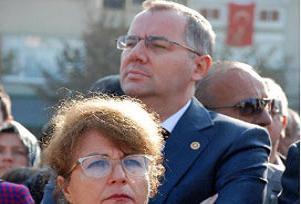 Kırklareli Valisi CHP haberini yalanladı.13101