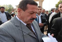 DTP Midyat ilçe başkanı tutuklandı.10274