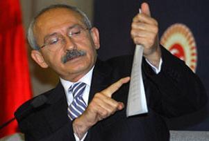 Yaşar Ağsu'dan Kılıçdaroğlu'na gönderme.10064