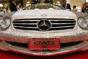 Bu Mercedes başka Mercedes!.15390