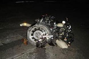 Otomobil motosikletle çarpıştı: 2 ölü.9294