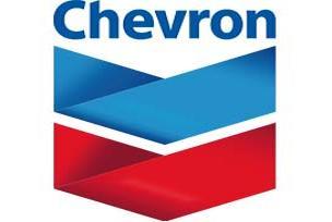 Petrol devi Chevron yüzde 7,89 kar etti.8536