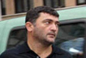 Ayhan Çarkın hakkında suç duyurusu.8258