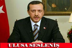 Erdoğan: Kriz, tepeden inişe geçmiştir.11668