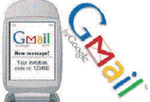 Gmail'den SMS devri başlıyor.12843