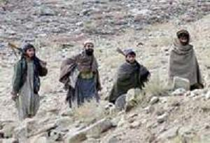 Afganistan'da 25 militan öldürüldü.15590