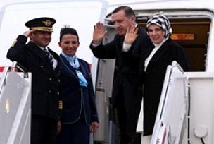 Başbakan Erdoğan, Van'da.11996