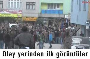 AKP il binasına bombalı saldırı!.13297