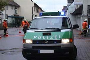 Almanya: İslamcılar takibimizde.13247