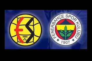 Fenerbahçe aradığını bulamadı: 2-2.12402