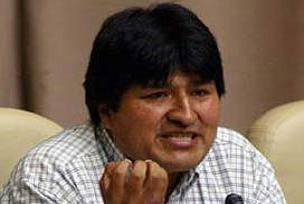 Morales, DEA'nın işini yarıda kesti.10093