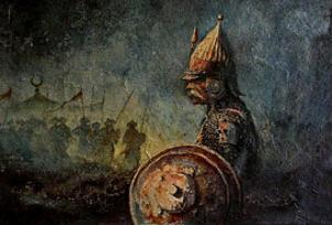 Osmanlı korsanları ABD'yi haraca bağladı.13355