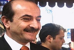 Çankırı Belediye eski Başkanı'na infaz.12133