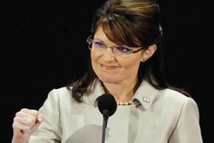 Sarah Palin'e sahte Sarkozy şoku.8071