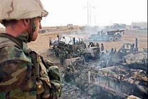 Irak'ta bombalı saldırı: 3 ölü.14245