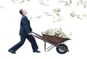 Bankalar kredide cömert davrandı.8412