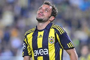 Fenerbahçe'de Edu şoku.13325