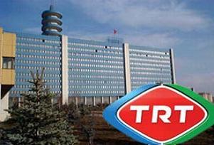TRT'nin Kürtçe kanalının starları.14369