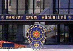 Emniyet 'Dayak' iddialarını yalanladı.14775