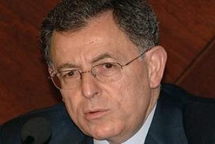 Fuad Sinyora Başbakanlıkta.9363