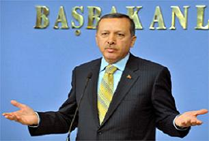 Başbakan Erdoğan: Saldırıyı durdurun.11422