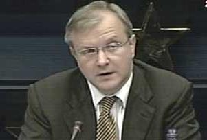 Rehn: Türkiye'ye bir şans verin.8549