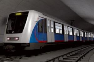 Denizalt� metrosu geliyor.23663