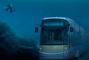 İstanbul'a deniz altı metrosu geliyor.6728