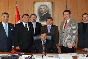 'Bursa'ya teknik üniversite şart'.14057