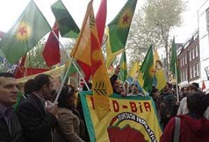 PKK yayın organından çirkin hareket.15537