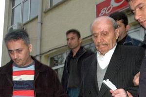 Üzmez'e yeniden tutuklanma talebi.11597