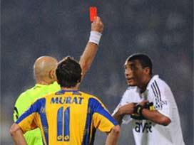 Derbi öncesi Fenerbahçe'de Kazım şoku.9070