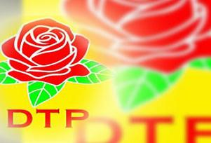 DTP olağanüstü toplandı.11728