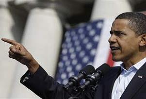 Obama, Irak seçimlerini değerlendirdi.10631