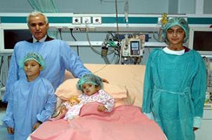 Türk doktorlarının müthiş başarısı.14269