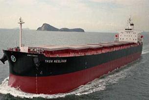 Gemiyi kaçıran korsanlarla fidye pazarlığı.10283