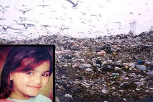 10 yaşındaki kız vahşice katledilmiş.15917
