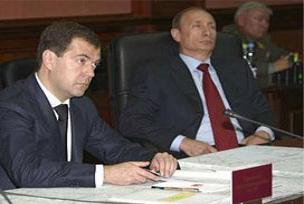 Putin 2009 y�l�nda yeniden ba�kan.11450