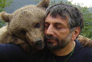 İnsan, ayıyı evlat edinebilir mi?.11751