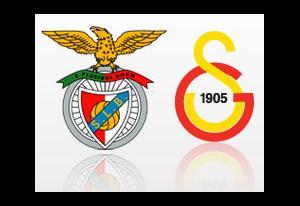 Benfica 0 - 2 Galatasaray (Maç Sonu).10708