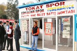 Tokatspor'da kupa heyecanı.16372