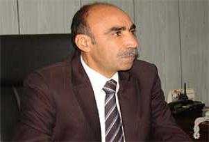 DTP'li Belediye başkanına 1.5 yıl hapis.8897