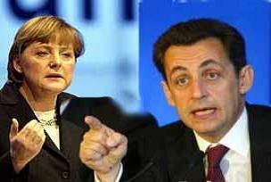 Kriz, Almanya ile Fransa'nın arasını açtı.11949